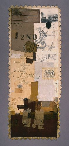Thieves Travel Rug, 2002 by Tara Badcock, via Flickr http://www.flickr.com/photos/tarabadcock/2161910289/in/set-72157603636181588/ for back-story.