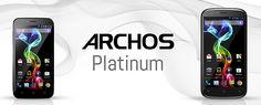 Archos to francuska firma, która do tej pory znana była głównie z produkcji tabletów z Androidem. W swojej ofercie mają najróżniejsze modele, a ostatnimi czasy najwięcej emocji wzbudził model dedykowany graczom. http://www.spidersweb.pl/2013/04/archos-carbon-platinum-smartfony.html