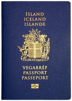 My test results «Internal Citizenship» - Iceland : SREDA Independent Research Agency