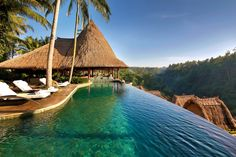 The-Most-Secluded-Hotels-In-The-World- #08: Viceroy Hotel in Bali, Indonesia