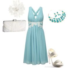 love this... but, is it fabulous enough for the summer wedding i'm attending?