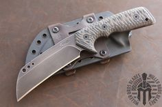 Miller Bros. Blades Available Items