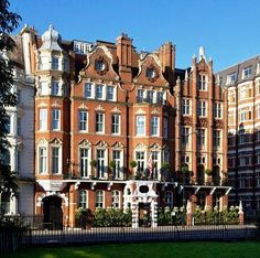 Hotel Deal Checker - The Milestone Hotel Holiday Hotel, Fine Hotels, Uk Holidays, London Hotels, Hotel Deals, Travel Images, Around The Worlds, England, Europe