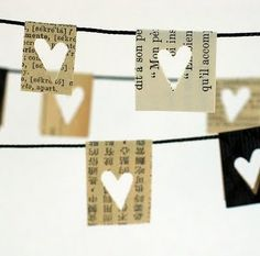 Use this idea and create cupcake flags with a toothpick.  Cut out stars even.