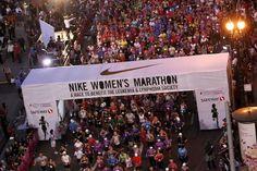 Nike+Women's+Marathon+SF+2013 | Nike Women's Marathon San Francisco lottery opens | Washington Times ...