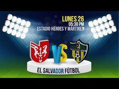 UES vs Pasaquina - http://www.footballreplay.net/football/2016/09/27/ues-vs-pasaquina-2/