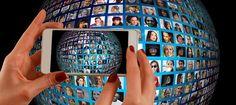 PR's Great Opportunity: Social Media as a News Source #digitalmarketing