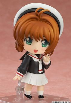 Release Date:Jun-2015,Good Smile Company,Nendoroid,