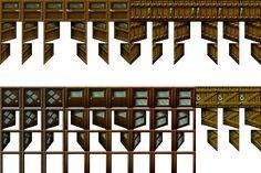 RPG Maker VX - Door I-2 by Ayene-chan.deviantart.com on @deviantART