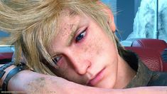 Final Fantasy Xv Prompto, High Hopes, One In A Million, Finals, Fan Art, Games, Final Exams, Gaming, Fanart