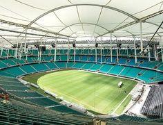 Dupla Ba-Vi mandará jogos fora de Salvador no início do Brasileirão | Globos