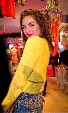 The High Line Spring Benefit and The Shops at Target Launch Hilary Rhoda, High Line, Crushes, Product Launch, Spring, People, Sweaters, Fashion, Moda