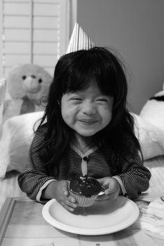 Cumple de mi linda hija...:)
