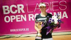 Maria Teresa Torro-Flor, campioana BCR Open Romania 2012 Romania, Mtb, Tennis, Wordpress, Baseball Cards, Sports, Hs Sports, Sport, Mountain Biking