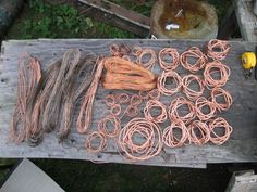 Copper, Brass, Steel Wire - Where to Buy It CHEAP!