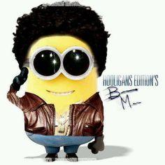 Ranking de *Minions: Bruno Mars - Listas en 20minutos.es