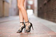 shoe in: wendy's lookbook blog