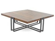 Interiors home- lancaster coffee table