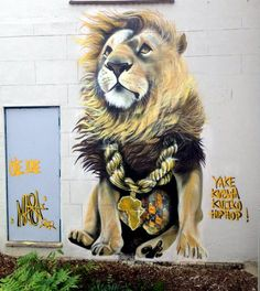 by: Louis Masai (Bristol, UK)