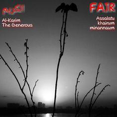 Fajr#salah#99attributes