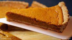 Το φθινόπωρο είναι η εποχή της κολοκύθας, μπορεί στην Ελλάδα να μην φημιζόμαστε για αυτό, δανειζόμαστε όμως συνταγές και δημιουργούμε γευστική Pumpkin Pie.