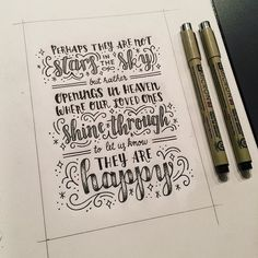 "This Eskimo proverb was commissioned by my coworker. ""It's just the happiest sympathy quote"" and I couldn't agree more!"