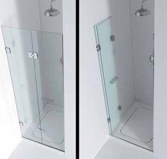 INFOLD SHOWER DOOR - showers - by galbox