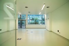 M.B.C. Molecular Biotechnology Center, Luciano Pia. © Beppe Giardino Biotechnology