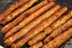 Les grillades cet été ne seront plus un problème avec cette recette de saucisses végétales! Délicieuses, elle éveilleront les papilles des carnivores les plus convaincus!