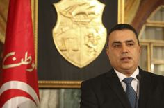 Prime Minister of Tunisia sack the 18 governors appointed by the previous government to neutralize the elections