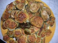 Cucina ligure: le verdure ripiene | Ricette di ButtaLaPasta