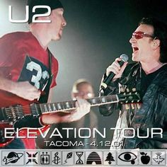 On this day in 2001, U2 played the Tacoma Dome in Tacoma, WA.  Audio, recap, links, and setlist: http://u2.fanrecord.com/post/116267278439/sunday-bloody-sunday-from-the-tacoma-dome-on