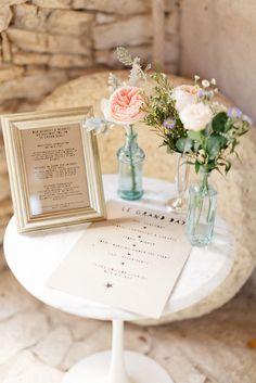Read More: http://www.stylemepretty.com/2014/01/06/le-grand-banc-provence-wedding/
