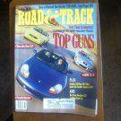 Ivanhoe162 on Ecrater-The Great Ebay Alternative: ROAD & TRACK 1997 MAR - FIREBIRD II, 308 GTB/GTS