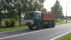 DAF FAT 2600 DKB 6X4 kippertruck