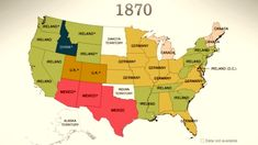 A state-by-state look at the history of U.S. immigration by country of origin as President Trump blocks immigrants and refugees from Iraq, Syria, Iran, etc. ...