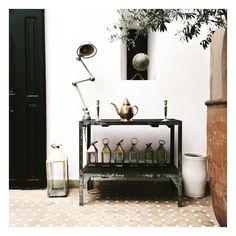 Beautiful place !       #lovemarrakech #businesstrip #marrakech #narjesleloup #weddingplannermarrakech #work #lovemyjob #medina #riad #decoration #jielde #lanterne #igersmarrakech Business Travel, Marrakech, Wedding Planner, Beautiful Places, Decoration, Fabric, Instagram Posts, Furniture, Home Decor