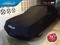 Coverking Satin Stretch Custom Fit Car Covers for BMW 6 Series E24