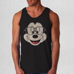 Find great deals on eBay for disney tank top mens. Shop with confidence.