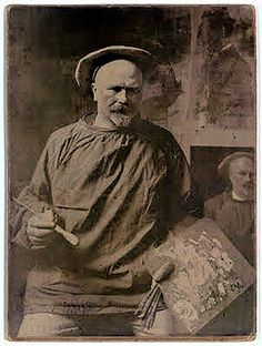 Michael Ancher  1900s