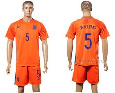 http://www.xjersey.com/201617-netherlands-5-willems-home-soccer-jersey.html 2016-17 NETHERLANDS 5 WILLEMS HOME SOCCER JERSEY Only 33.11€ , Free Shipping!