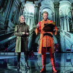 #Mozart - Das Musical / Heute ab 21:15 beim @filmfestivalrathausplatz #viennanow #wien #wearemusical
