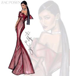 Hayden Williams is a brilliant British Fashion Illustrator and Designer. His talent in sketching -Disney Divas 'Holiday' collection- makes as travel back in time and feel kids again +plus the up to date Continue reading →