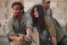 The release date of Saif Ali Khan and Katrina Kaif's 'Phantom'has been postponed from April 3 to August 28 this year. Apparently the Kabir Khan directorial has been delayed because the m Bollywood Gossip, Bollywood Actors, Bollywood News, Bollywood Celebrities, Katrina Kaif Wallpapers, Kabir Khan, Film Story, Saif Ali Khan, Movies To Watch Online