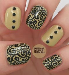 hot business nail designs