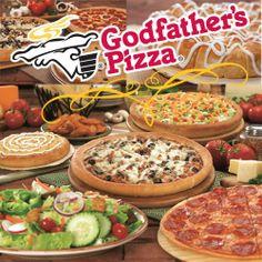 Employee Spotlight: Jack Gano #pizza #godfatherspizza