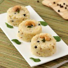 Veg Pongal Recipe - Food Tourist