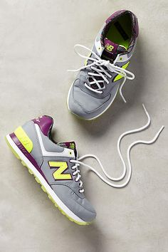 New Balance 574 Sneakers - #anthroregistry