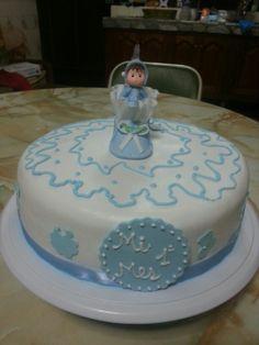 torta mi primer mes