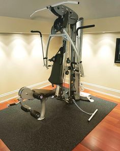 Best home gyms images in hoist fitness at home gym